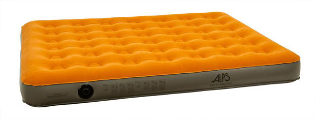 Low Rise Airbed
